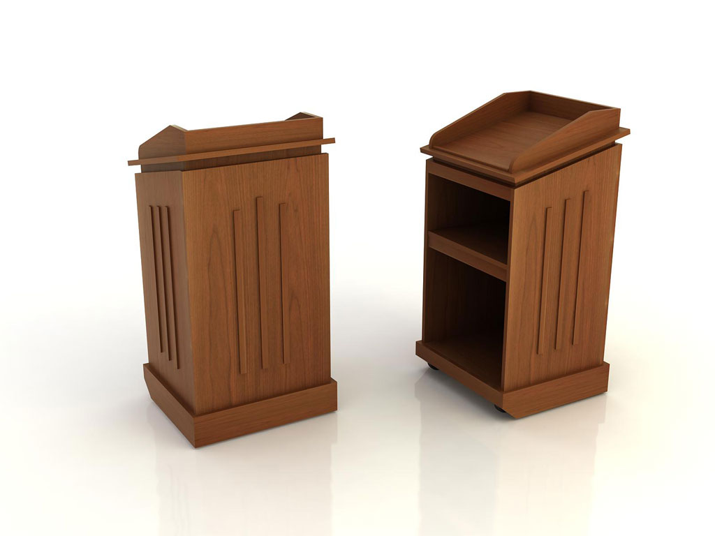 Lecterns Colecraft : casegood lectern traditional 02 from colecraftcf.com size 1024 x 768 jpeg 54kB