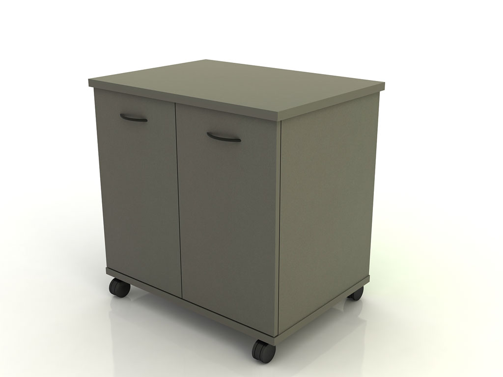 Mobile Storage Carts Colecraft : casegoods mobile cart 2 dr from colecraftcf.com size 1024 x 768 jpeg 32kB