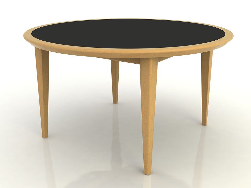 Round Formica Table Tables Colecraft